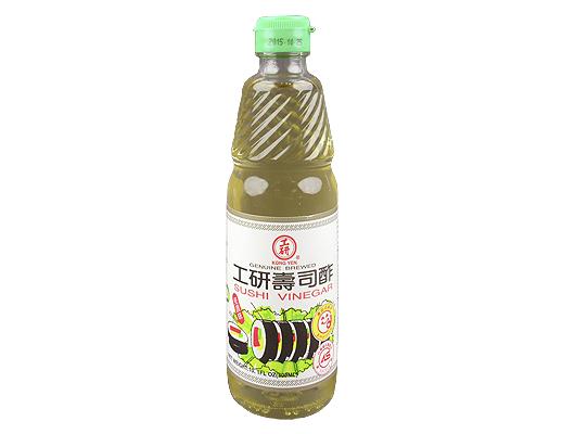 工研壽司醋>300ml/支 (1159A)
