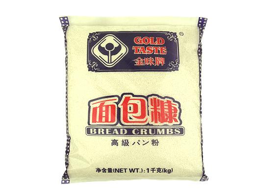 金利牌麵飽糠 1kg (BF50A)