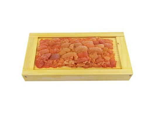 冷凍海膽(炒飯用) 80g (CS03-80B)
