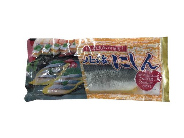 日本希靈魚獨立包135g (FN008JA)