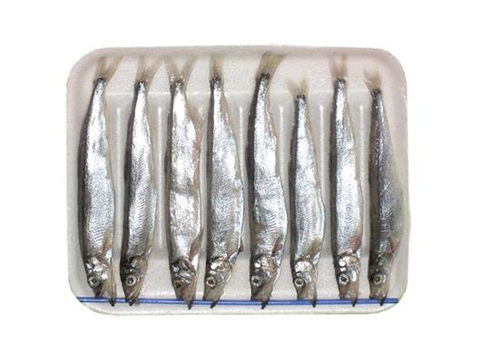 多春魚>170g(8條/包) (FS005A)