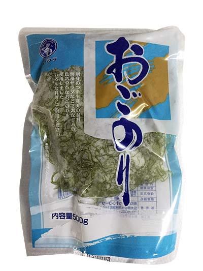 日本青幼海草 (500g) (FS074A)