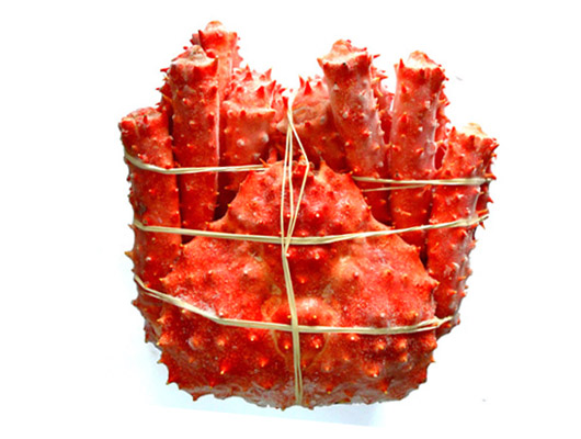 急凍原隻熟皇帝蟹 (1.0-1.2kgs) 抄碼 (FS076RA)