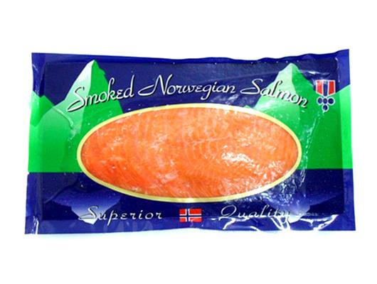 挪威煙三文魚 (500g) (FS088MA)