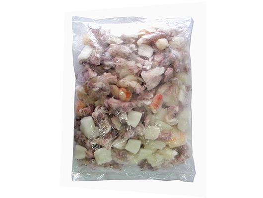 特級海鮮雜錦 1kg (FS101SA)