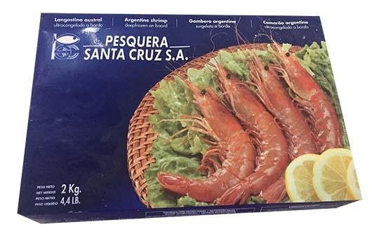 阿根廷紅蝦L1(10/20)2KG (FS138-L1A)