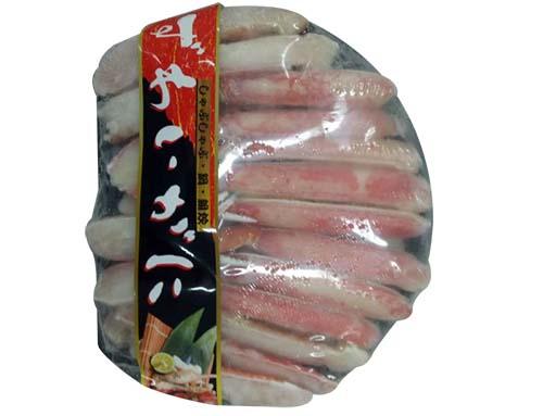 加拿大鱈蟹腳套裝 500g/盤 (FS155-5T)