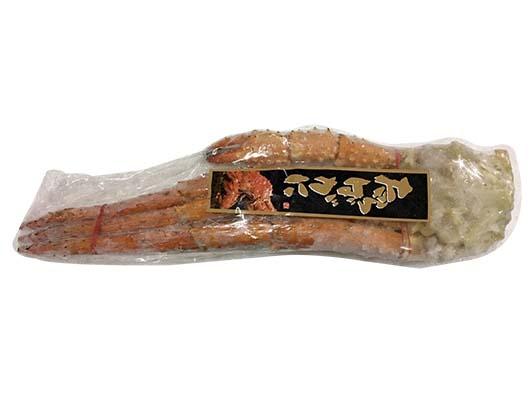 俄羅斯皇帝蟹腳獨立包裝700+冰衣20%(抄碼) (FS164-7V)