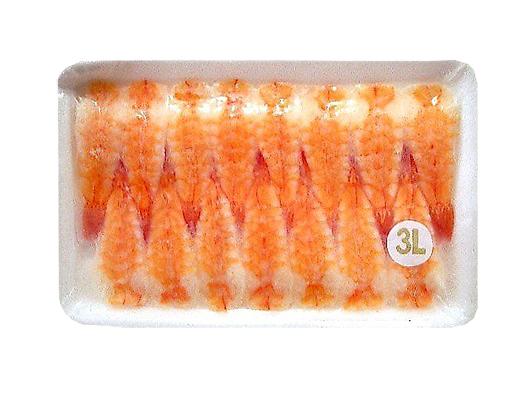 3L壽司蝦 30隻/包 (FS3L30A)