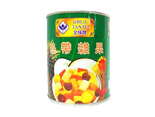 金味牌熱帶雜果836g(菲律賓) (GP008)