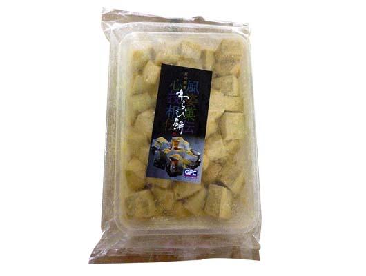 日本急凍黑糖麻糬 (1kg (JFC06A)