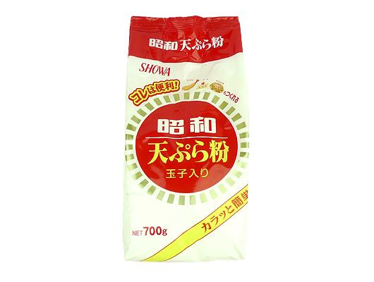 日本昭和天婦羅粉 700g (JP01A)