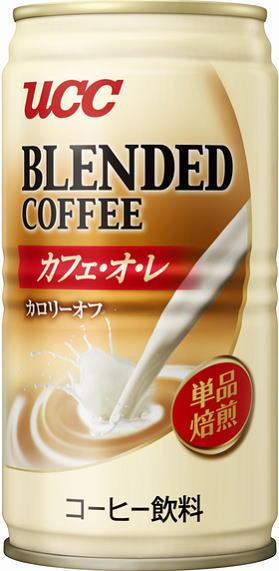 UCC歐蕾咖啡 185g (JP100A)