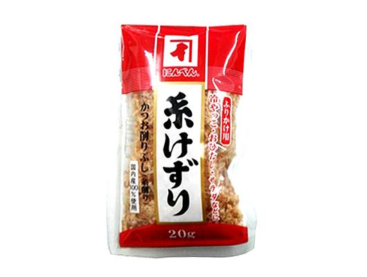 日本Ninben木魚絲 (20g) (JP25SA)