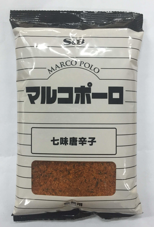 S&B七味粉 (日本)300g/包 (JPSB92A)