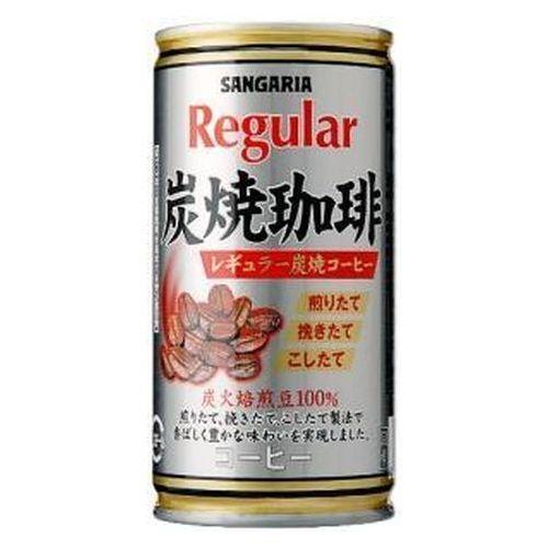 Sangaria regular炭燒咖啡190g (JPSC07A)