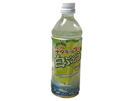 SANGARIA粒粒椰果提子汁500ml (JPSJ7567A)