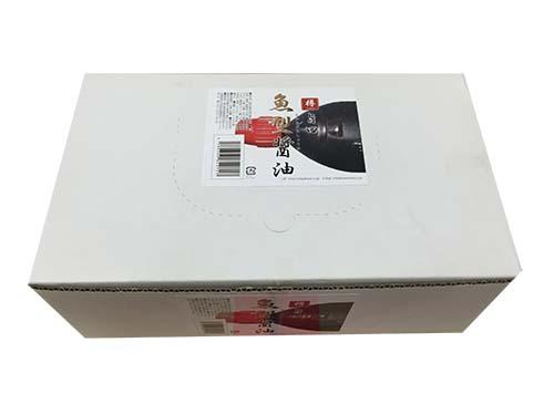日本魚仔豉油包 3ccX500包/盒 (JPSS001A)