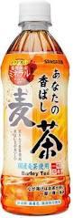 Sangaria大麥茶 500m/瓶 (JPST14A)