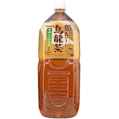SANGARIA 烏龍茶 2L (JPST6790A)