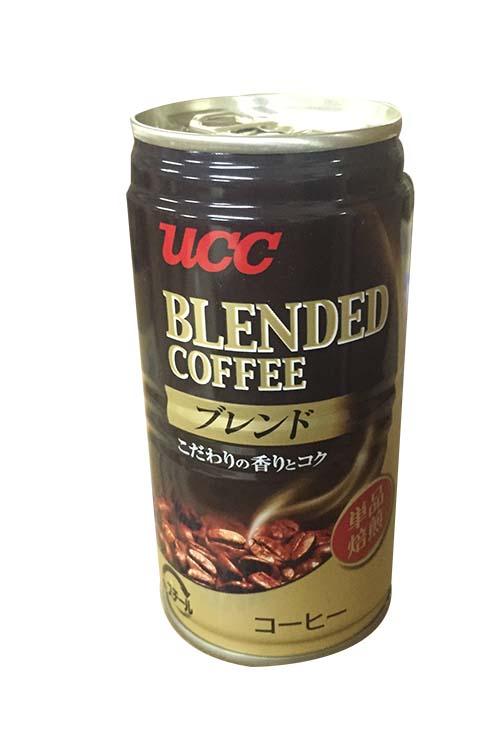 UCC上等香濃咖啡 185g (JPUCC03A)