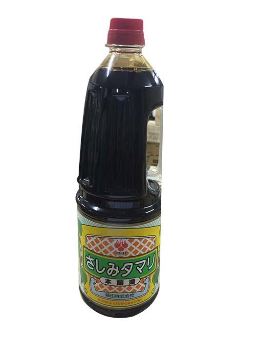 盛田溜溜醬油1.8L/瓶 (JPV03A)