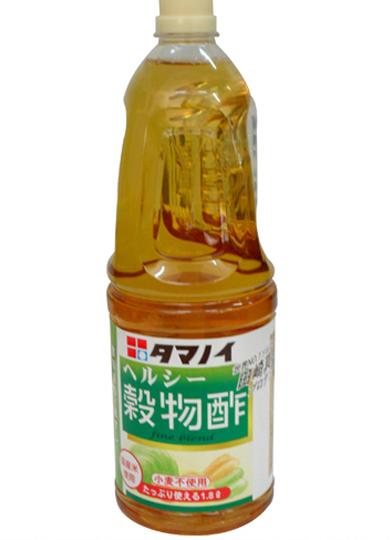 日本玉之井穀物醋1.8L/瓶 (JPV18A)