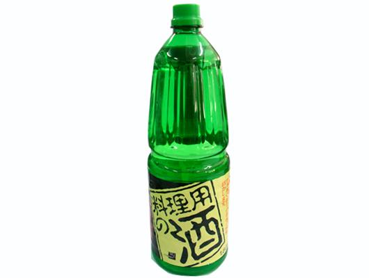 日本相生煮酒1.8L/瓶 (JPV20A)