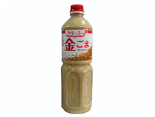 日本Kenko濃味胡麻沙律汁 500ml/瓶 (JPV31SA)