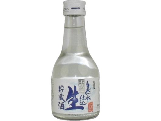 盛田本釀造生貯藏酒 180ml (JPW07-180A)