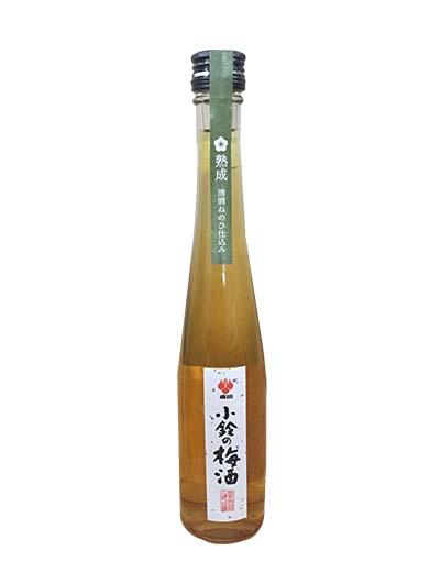 盛田熟成小鈴之梅酒300ml (JPW20A)
