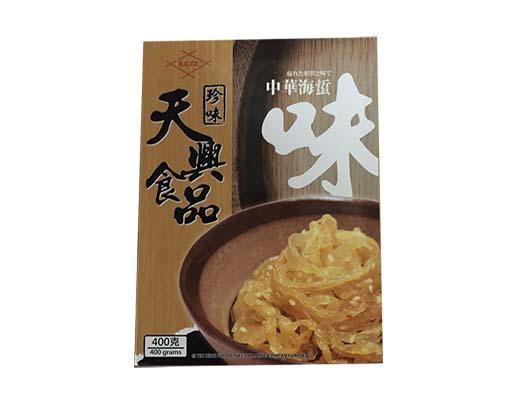 凍>味付海蜤 400g (JS06-400A)