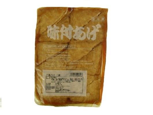 日本味付三角油揚(900g) (JS20)