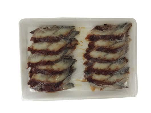 A級壽司鰻魚片>8g 30片/包 (JS33-30A)