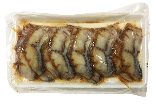 (8gx20片) 壽司鰻魚片 (JS33-8CA)