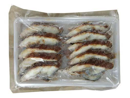 壽司鰻魚片(8gx20片) (JS33RA)