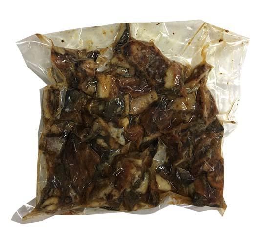 蒲燒鰻魚塊 500g (JS37NA)