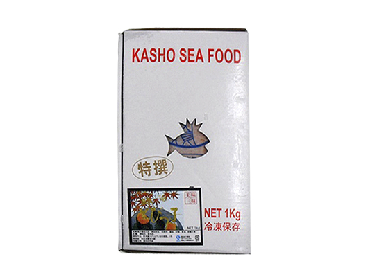中蟹籽(KASHO)>1KG (JS41A)