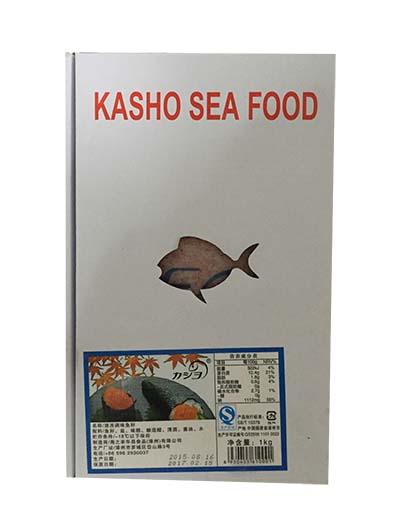大粒蟹籽(特選)>1kg (JS41SA)