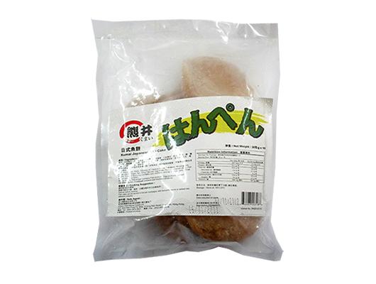 熊井日式魚餅(30g x 10) (JS76A)