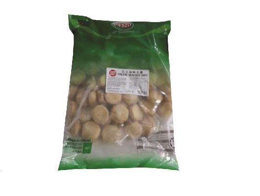 日式芝士海鮮豆腐 (3KG/包) (JS79A)