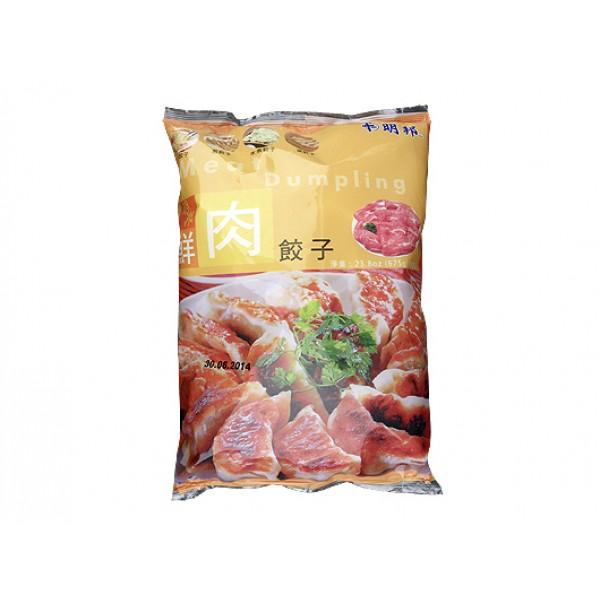 明邦鮮肉餃子675g (MBD01A)