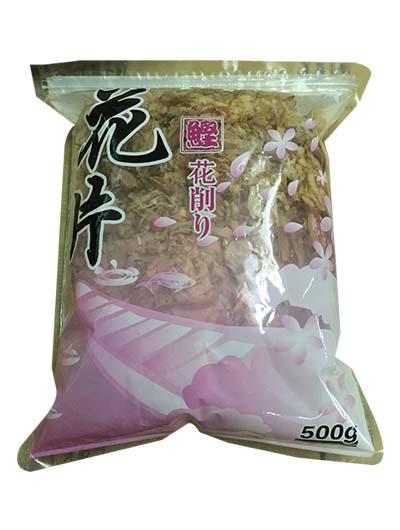德用木魚花 500G/包 (MY09BA)