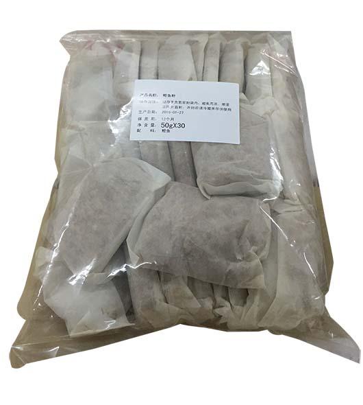 木魚湯包 (50g x 30) (MY09PA)
