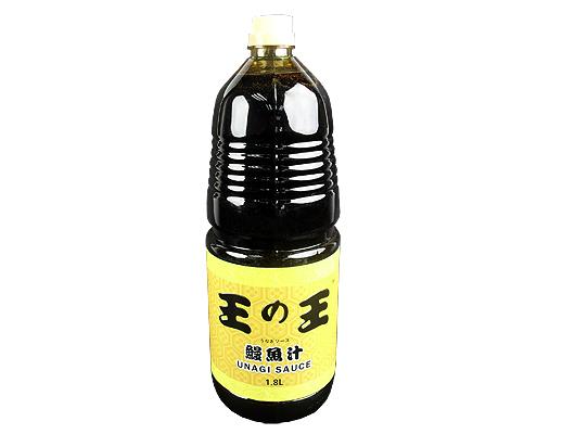 王之王鰻魚汁>1.8L/支 (OS01A)
