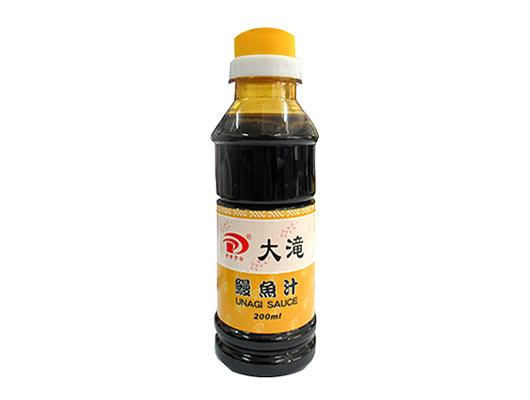 大潼鰻魚汁200ml (OS01RA)
