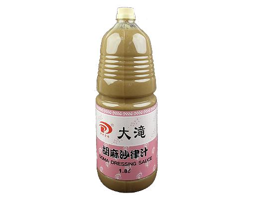 大潼芝麻沙律醬>1.8L/支 (OS06A)