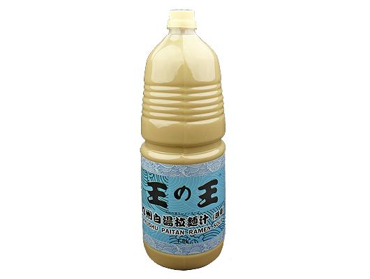 大潼白湯九州拉麵湯>1.8L/支 (OS09A)
